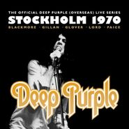 Deep Purple, Stockholm 1970 - The Official Deep Purple (Overseas) Live Series (CD)