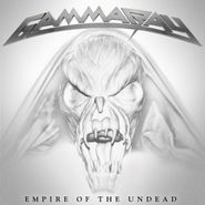 Gamma Ray, Empire Of The Undead [Deluxe Edition] (CD)