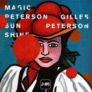 Various Artists, Magic Peterson Sunshine (CD)
