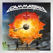 Gamma Ray, Land Of The Free [Deluxe Anniversary Edition] (CD)