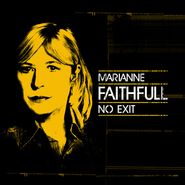 Marianne Faithfull, No Exit [CD + Blu-Ray] (CD)