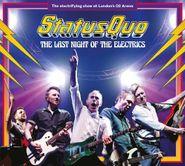 Status Quo, The Last Night Of The Electrics (CD)