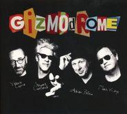 Gizmodrome, Gizmodrome (CD)