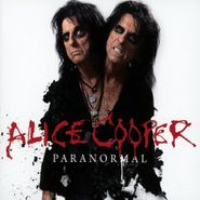 Alice Cooper, Paranormal [Deluxe Edition] (CD)