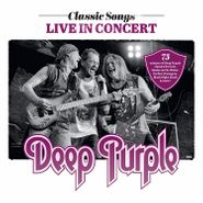 Deep Purple, Classic Songs Live In Concert (CD)