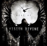 Vision Divine, Best Of Vision Divine (CD)