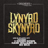 Lynyrd Skynyrd, Live In Atlantic City (LP)