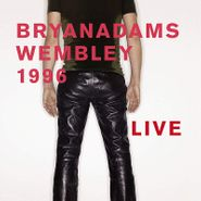 Bryan Adams, Wembley 1996 Live (LP)