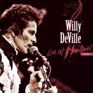 Willy DeVille, Live At Montreux 1994 (LP)
