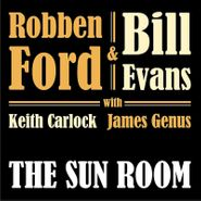 Robben Ford, The Sun Room (CD)
