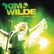 Kim Wilde, Aliens: Live (CD)