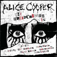 "Alice Cooper, The Breadcrumbs EP (10"")"