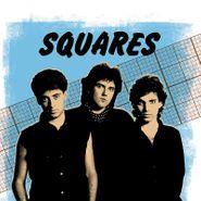 Joe Satriani, Squares (CD)