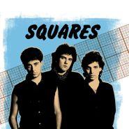 Joe Satriani, Squares (LP)