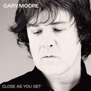 Gary Moore, Close As You Get (LP)