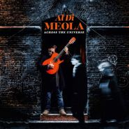 Al Di Meola, Across The Universe (LP)