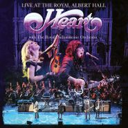 Heart, Live At The Royal Albert Hall [Pink Vinyl] (LP)