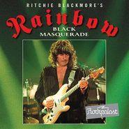 Rainbow, Black Masquerade [Green Vinyl] (LP)