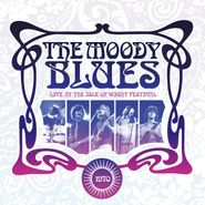 The Moody Blues, Live At The Isle Of Wight Festival 1970 [Violet Colored Vinyl] (LP)