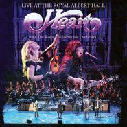 Heart, Live At The Royal Albert Hall (LP)