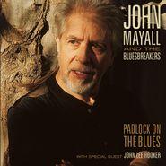 John Mayall & The Bluesbreakers, Padlock On The Blues (LP)