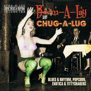 Various Artists, Exotic Blues & Rhythm Volume 7 & 8 (CD)
