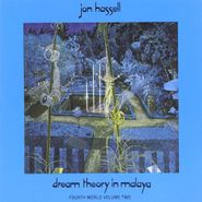 Jon Hassell, Dream Theory In Malaya: Fourth World Vol. 2 (LP)