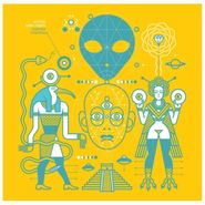 Sonido Gallo Negro, Mambo Cósmico (CD)