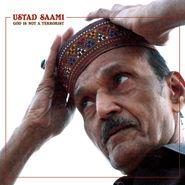Ustad Saami, God Is Not A Terrorist (CD)