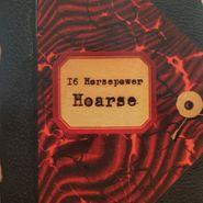 16 Horsepower, Hoarse (LP)