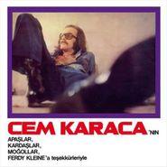 Cem Karaca, Apaslar, Kardaslar, Mogollar, Ferdy Klein Orchestra (LP)
