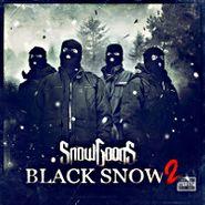 Snowgoons, Black Snow 2 (LP)