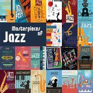 Various Artists, Masterpieces Of Jazz (CD)