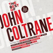 John Coltrane, The Best Of John Coltrane (CD)
