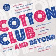 Various Artists, Cotton Club & Beyond (CD)