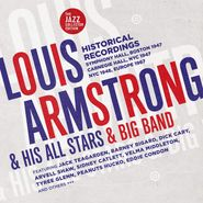 Louis Armstrong & His All Stars, Historical Recordings (CD)