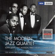 The Modern Jazz Quartet, 1959 Bonn, Beethovenhalle (CD)