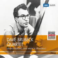 The Dave Brubeck Quartet, 1960 Essen, Grugahalle (CD)