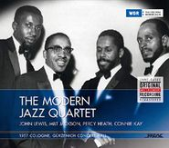 The Modern Jazz Quartet, 1957 Cologne, Gürzenich Concert Hall (CD)