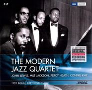 The Modern Jazz Quartet, 1959 Bonn, Beethovenhalle (LP)