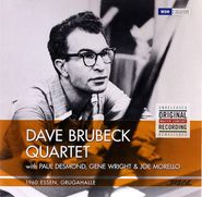 The Dave Brubeck Quartet, 1960 Essen, Grugahalle (LP)