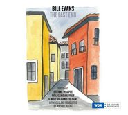 Bill Evans, The East End (LP)