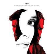 A Winged Victory For The Sullen, Iris [OST] [Indie Exclusive Clear Vinyl] (LP)