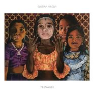Qasim Naqvi, Teenages (LP)