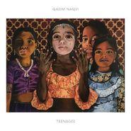 Qasim Naqvi, Teenages (CD)