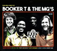 Booker T. & The M.G.'s, The Very Best Of Booker T & The MG's (CD)