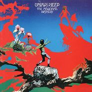 Uriah Heep, The Magician's Birthday [Deluxe Edition] (CD)