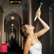 Helloween, Pink Bubbles Go Ape [180 Gram Vinyl] (LP)