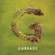 Garbage, Strange Little Birds (CD)