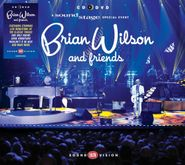 Brian Wilson, Brian Wilson and Friends (CD)